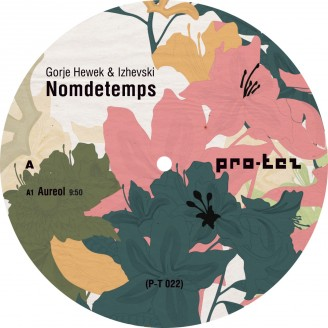 Album artwork for Nomdetemps