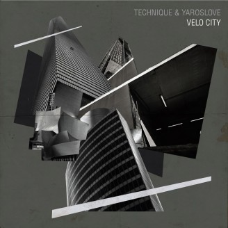 Album artwork for Velo City
