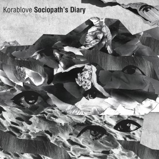 Album artwork for Sociopath's Diary