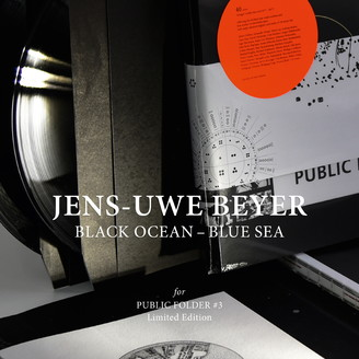 Album artwork for Black Ocean – Blue Sea