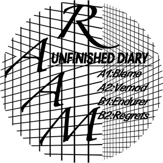 Unfinished Diary