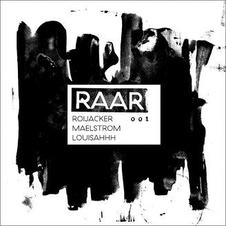 Album artwork for RAAR001
