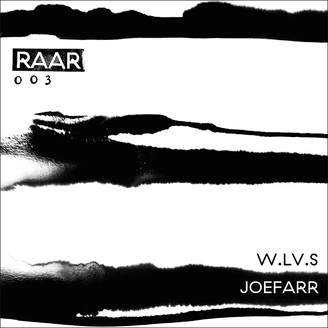 Album artwork for RAAR003