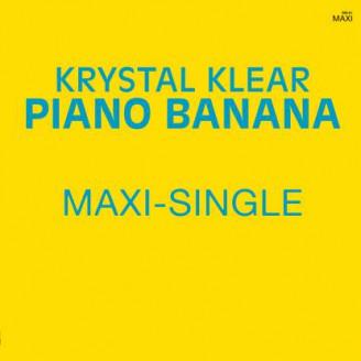 Album artwork for Piano Banana