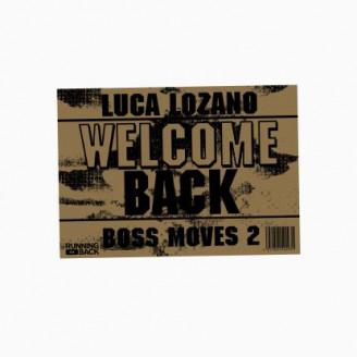 Album artwork for Boss Moves 2: Welcome Back