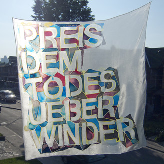 Album artwork for Preis dem Todesüberwinder