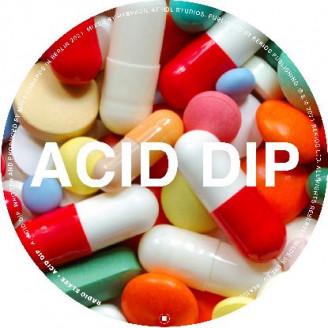 Album artwork for Acid Dip
