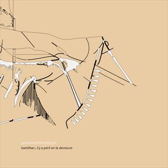 Album artwork for KAMILHAN, il y a péril en la demeure