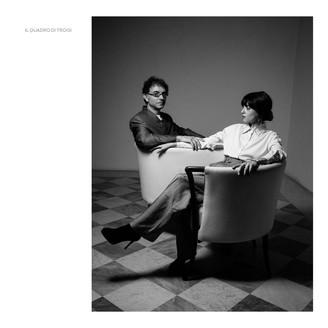 Album artwork for Il Quadro di Troisi