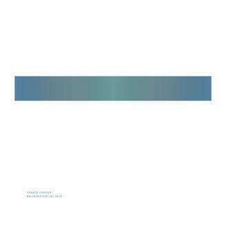 Album artwork for Ballades sur lac gelé