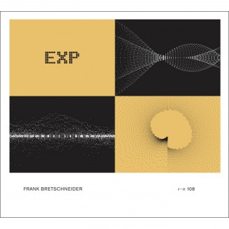 Album artwork for Exp