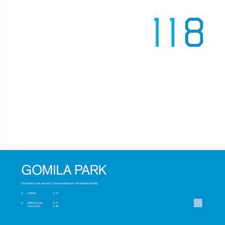 Ununoctium / Gomila Park