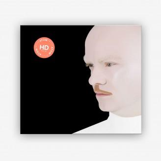 Album artwork for Hd
