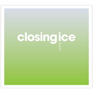 closing ice