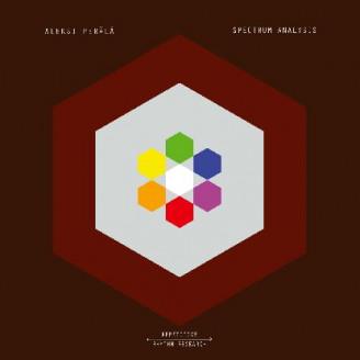 Album artwork for Spectrum Analysis