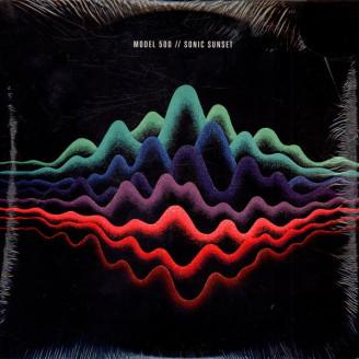 Album artwork for Sonic Sunset