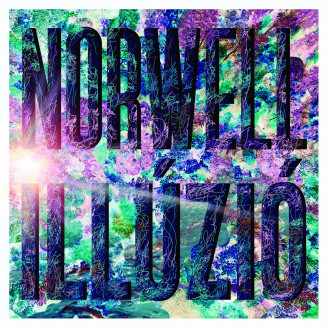 Album artwork for Illuzio