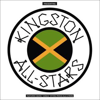 Album artwork for Presenting Kingston All Stars