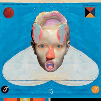 Album artwork for Binary EP
