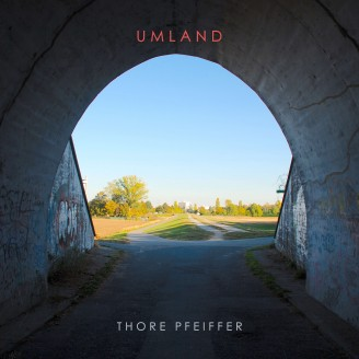 Album artwork for Umland