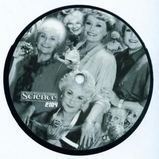 Album artwork for Science 2104