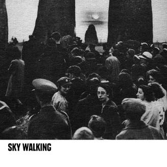 Album artwork for Sky Walking