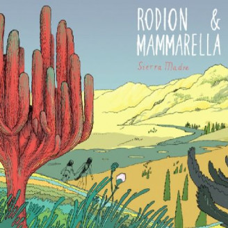 Album artwork for Sierra Madre