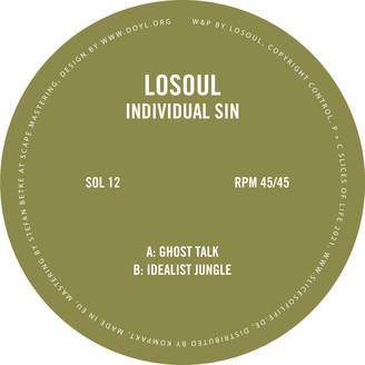 Album artwork for Individual Sin