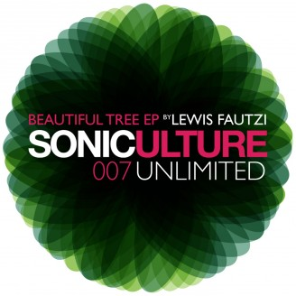 Beautiful Tree EP