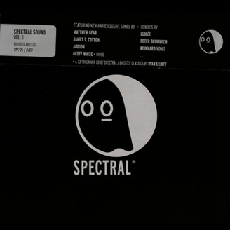 Spectral Sound Vol.1