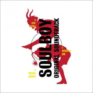Soul Boy Soundtrack