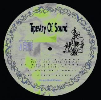 Album artwork for Tapestry Of Sound