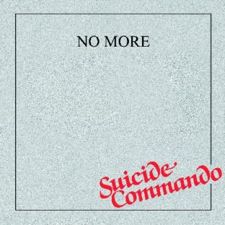 Album artwork for Suicide Commando
