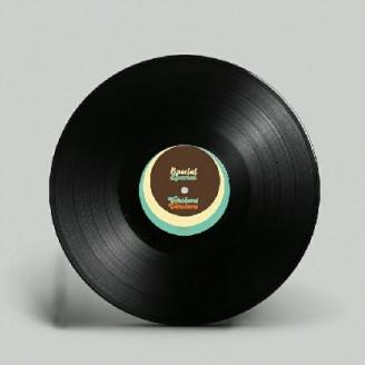 Album artwork for Special Versions