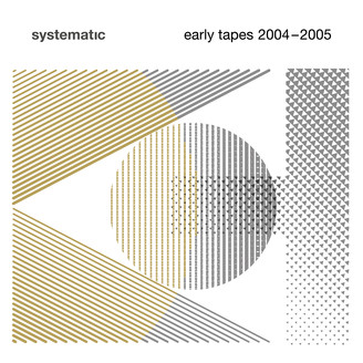 Album artwork for Systematic - Early Tapes 2004-2005
