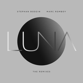 Album artwork for Luna (The Remixes)