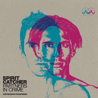 Album artwork for Partners In Crime