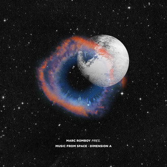 Album artwork for Music from Space (Dimension A)