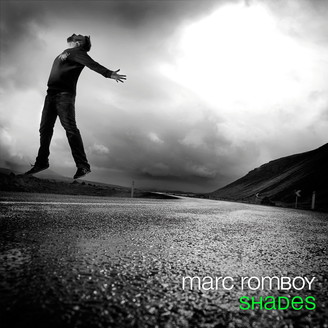 Album artwork for Shades