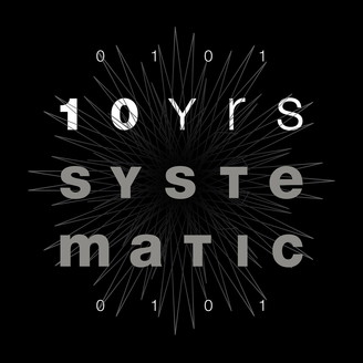 Album artwork for 10yrs Of Systematic