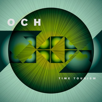 Album artwork for Time Tourism