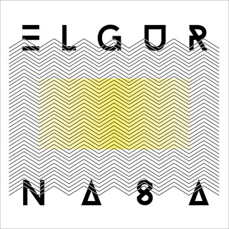 Album artwork for Elgur/Nasa