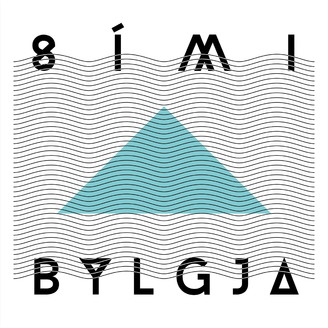Album artwork for Simi/Bylgja