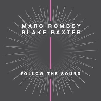 Album artwork for Follow the sound