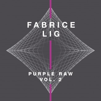 Album artwork for Purple Raw, Vol. 2