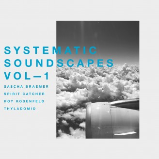 Album artwork for Systematic Soundscapes Vol. 1
