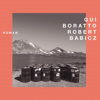 Album artwork for Human