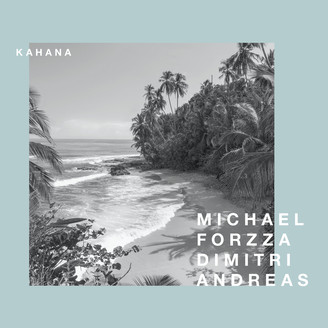 Album artwork for Kahana