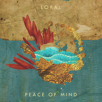 Album artwork for Peace of Mind