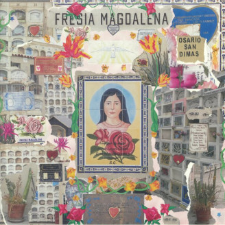 Album artwork for Fresia Magdalena